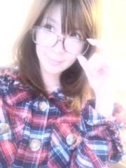 三咲舞花 公式ブログ/休みの日はメガネスタイル 画像1