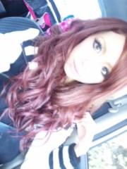 舟木愛里 公式ブログ/髪セット 画像2