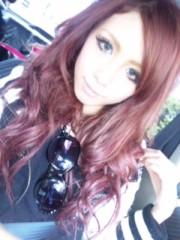 舟木愛里 公式ブログ/髪セット 画像1
