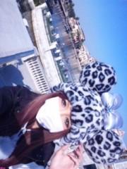 舟木愛里 公式ブログ/Disney Seaに来ました☆ 画像1