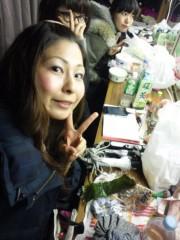 宮城ちか 公式ブログ/本番2日目! 画像2