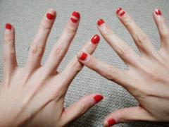 牧野愛 公式ブログ/最近の髪形 画像2