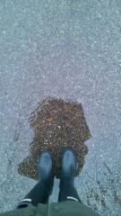 長澤奈央 公式ブログ/雨ですね。 画像1