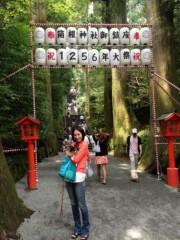 長澤奈央 公式ブログ/ありがとう7月! 画像1
