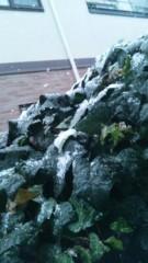 長澤奈央 公式ブログ/snow! 画像1