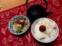 長澤奈央 公式ブログ/七夕。 画像1