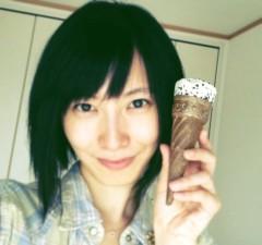 長澤奈央 公式ブログ/おやつの時間。 画像1