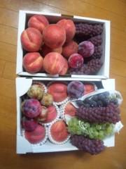 長澤奈央 公式ブログ/食べ放題 画像1