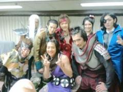 長澤奈央 公式ブログ/武道館を終えて。 画像2