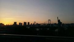 長澤奈央 公式ブログ/東京観光。 画像1
