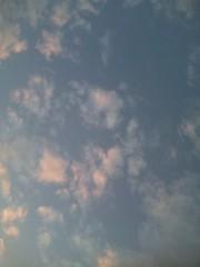 長澤奈央 公式ブログ/青空よ。 画像1