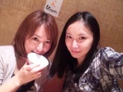長澤奈央 公式ブログ/友情に感謝。 画像1
