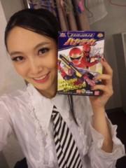 長澤奈央 公式ブログ/スーパーヒーロータイム。 画像1