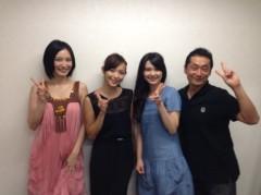 長澤奈央 公式ブログ/009ノ1 画像3