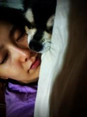 長澤奈央 公式ブログ/おやすみなさい 画像1
