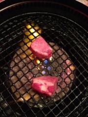 長澤奈央 公式ブログ/肉!! 画像2