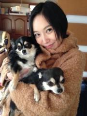 長澤奈央 公式ブログ/バンビANDリン 画像1