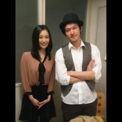 長澤奈央 公式ブログ/監督と。 画像1