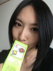 長澤奈央 公式ブログ/一日一本! 画像1