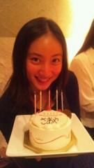 長澤奈央 公式ブログ/誕生日会。 画像3