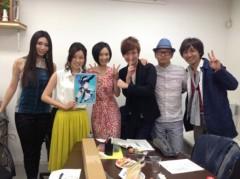 長澤奈央 公式ブログ/感謝。 画像1