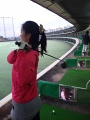 長澤奈央 公式ブログ/ゴルフ日和 画像1