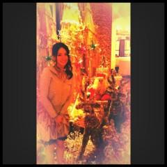 長澤奈央 公式ブログ/サンタクロースがやってくる。 画像1