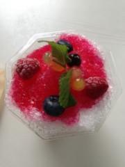 長澤奈央 公式ブログ/夏! 画像1