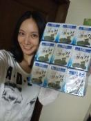 長澤奈央 公式ブログ/ありがとうございます。 画像1
