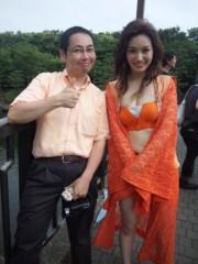 長澤奈央 公式ブログ/感謝の気持ち。 画像1