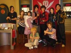長澤奈央 公式ブログ/集合写真。 画像1