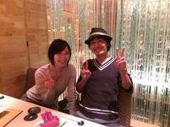 長澤奈央 公式ブログ/やーさんと。 画像1