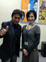 長澤奈央 公式ブログ/特撮大好き。 画像1