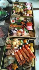 長澤奈央 公式ブログ/食べ過ぎ注意 画像1