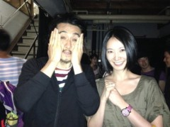 長澤奈央 公式ブログ/キョウリュウジャー! 画像2