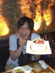 長澤奈央 公式ブログ/お誕生会。 画像2