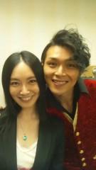 長澤奈央 公式ブログ/感謝です。 画像1