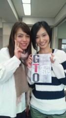 長澤奈央 公式ブログ/再放送が始まるよ〜 画像1