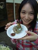 長澤奈央 公式ブログ/食べる担当! 画像3