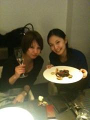 長澤奈央 公式ブログ/お誕生日会。 画像1