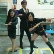 長澤奈央 公式ブログ/トラベラーズ  次元警察 画像1