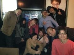 長澤奈央 公式ブログ/トラベラーズメンバーと。 画像3
