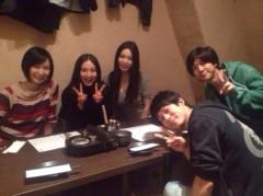 長澤奈央 公式ブログ/神の子も二十歳になりました。 画像1