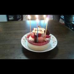 長澤奈央 公式ブログ/happy birthday to grandfather. 画像1