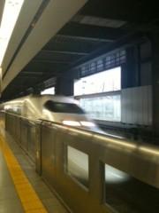 長澤奈央 公式ブログ/行ってきます! 画像1