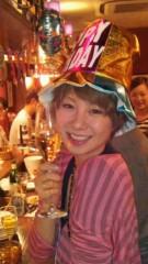 長澤奈央 公式ブログ/親友ちゃんのお誕生会。 画像1