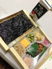 長澤奈央 公式ブログ/ご飯タイム 画像2