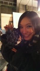 長澤奈央 公式ブログ/今日は寒いね 画像1