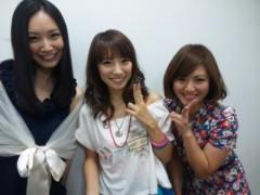 長澤奈央 公式ブログ/あずちゃん、さやかちゃんと! 画像1