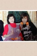 長澤奈央 公式ブログ/大好きな祖母と。 画像1